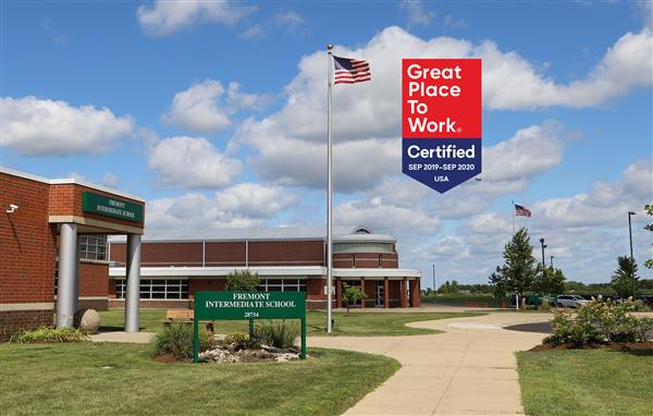 FSD79 Earns Designation as a Certified Great Place to Work
