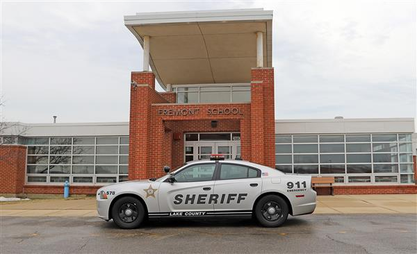 FSD79 is teaming with the Lake County Sheriff's Office on an innovative school safety system