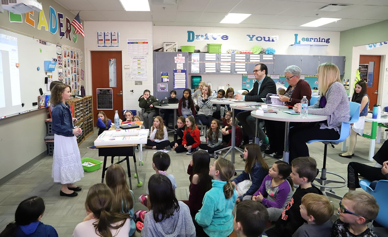 Fremont Intermediate School / Homepage